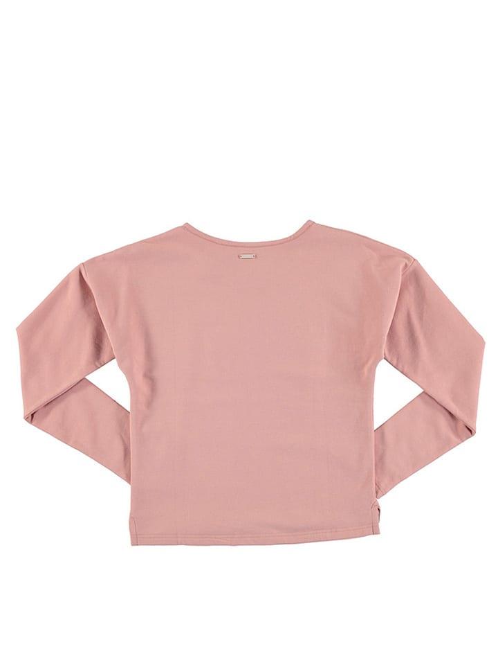 George Gina & Lucy Girls Sweatshirt in Rosa