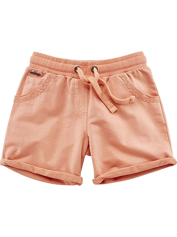 Roadsign Shorts in Apricot