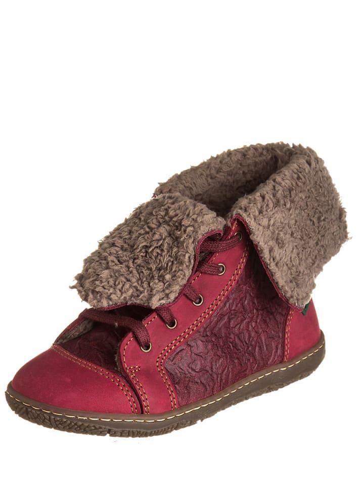 El Naturalista Sneakers in Pink - 67% KLOxa