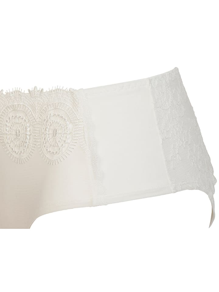 "Sapph Panty ""Royal Splendour"" in Creme"