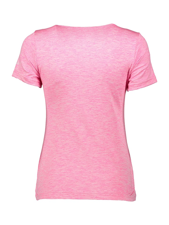 "Venice Beach Funktionsshirt ""Salliamee"" in Pink"
