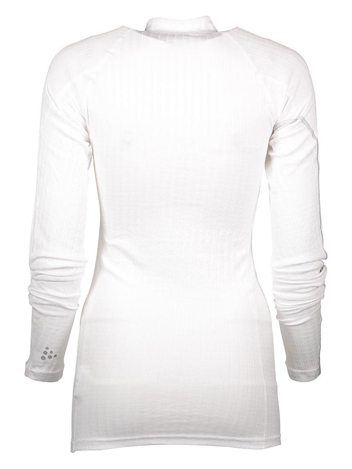 Craft Funktionsshirt in Weiß