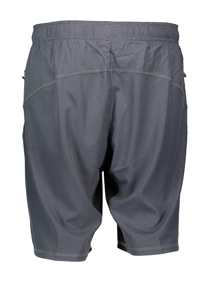 CMP Funktionsshorts in Grau