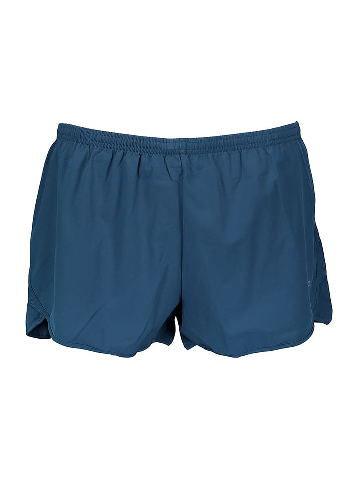 CMP Funktionsshorts in Petrol