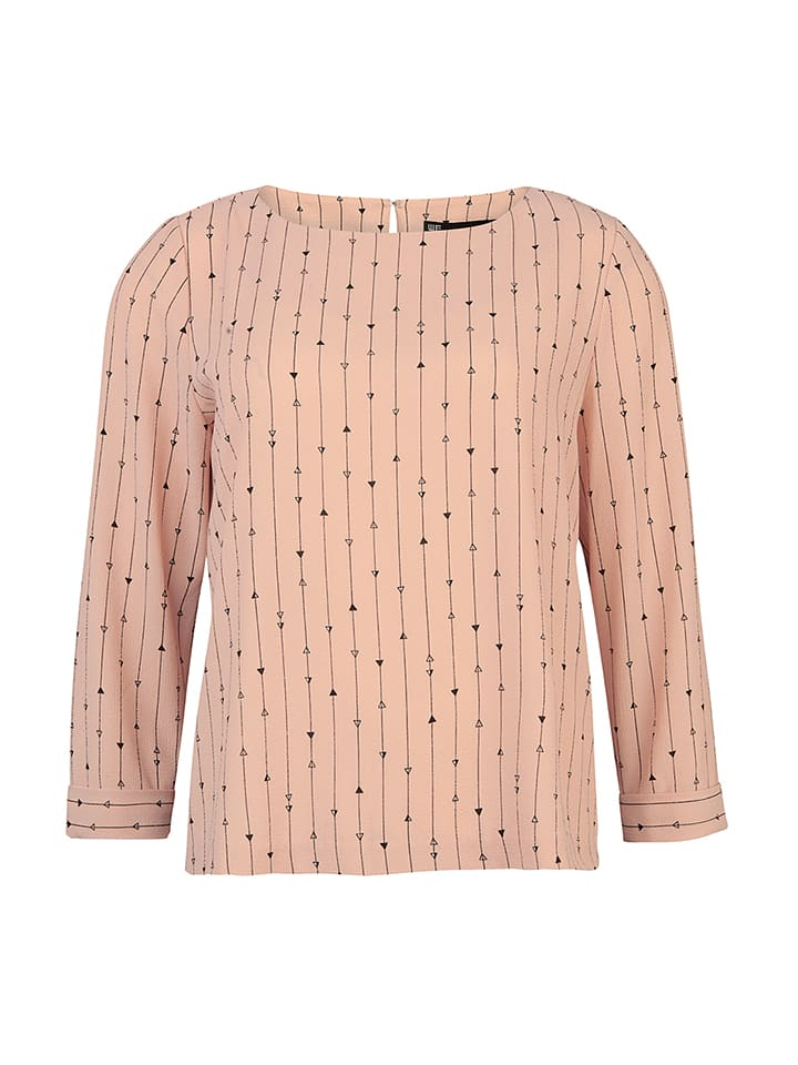 WE Fashion Shirt in Rosa