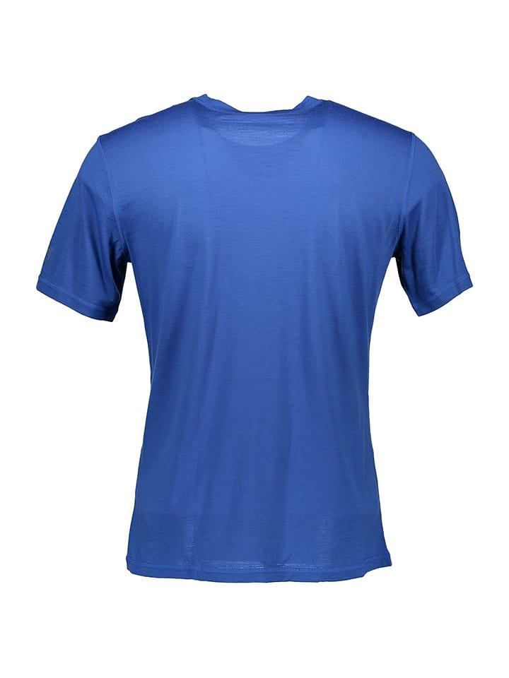 Super.natural Shirt in Blau