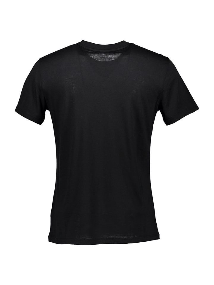 Super.natural Shirt in Schwarz