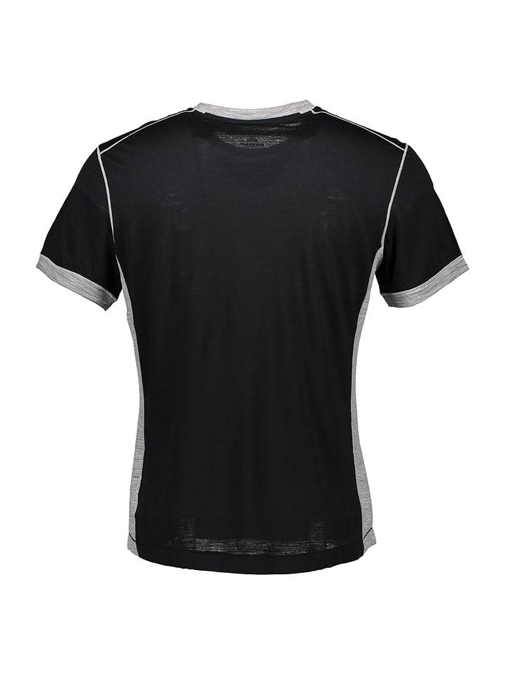 Super.natural Shirt in Schwarz