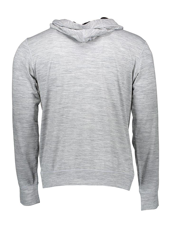 Super.natural Pullover in Grau