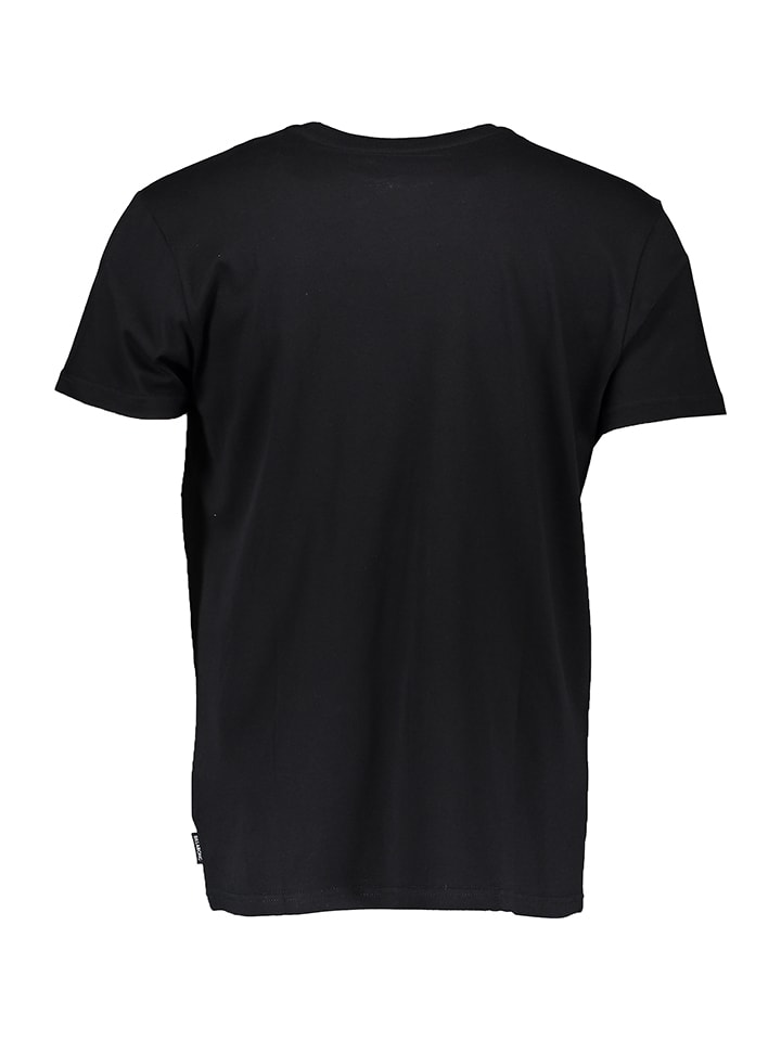 "Billabong Shirt ""Lines"" in Schwarz"