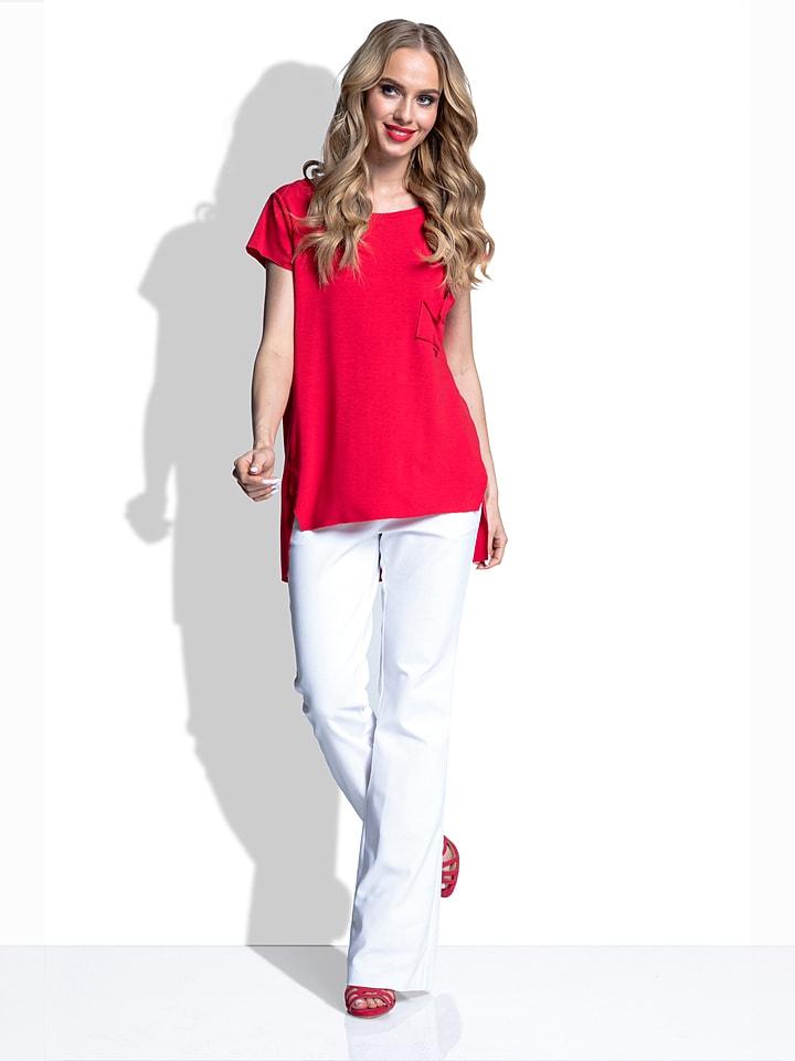 Fimfi Shirt in Rot