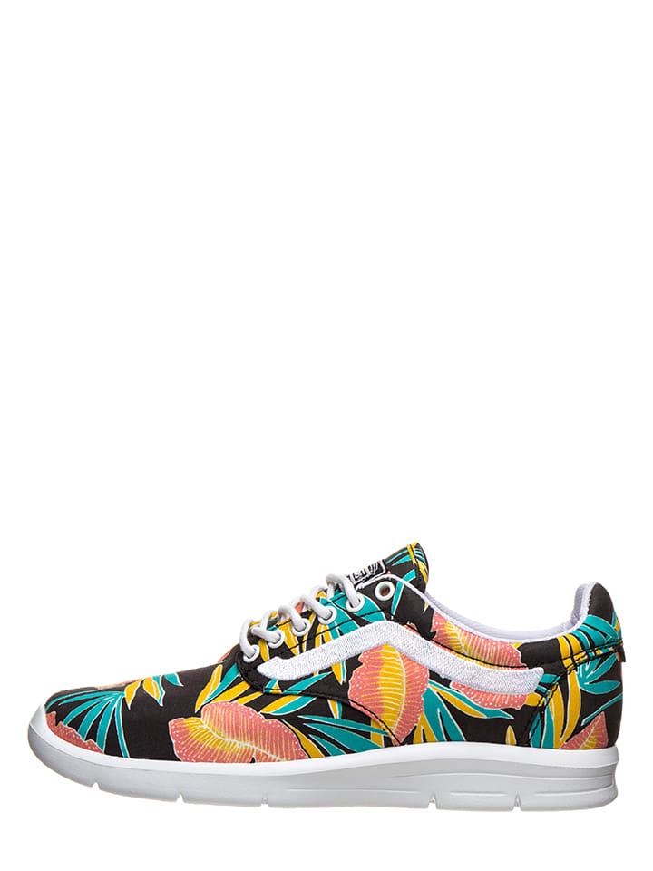"""Vans Sneakers """"Iso 1.5 +"""" in Bunt"""