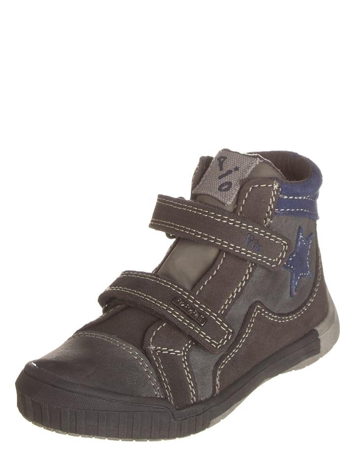 Pio Sneakers grijs