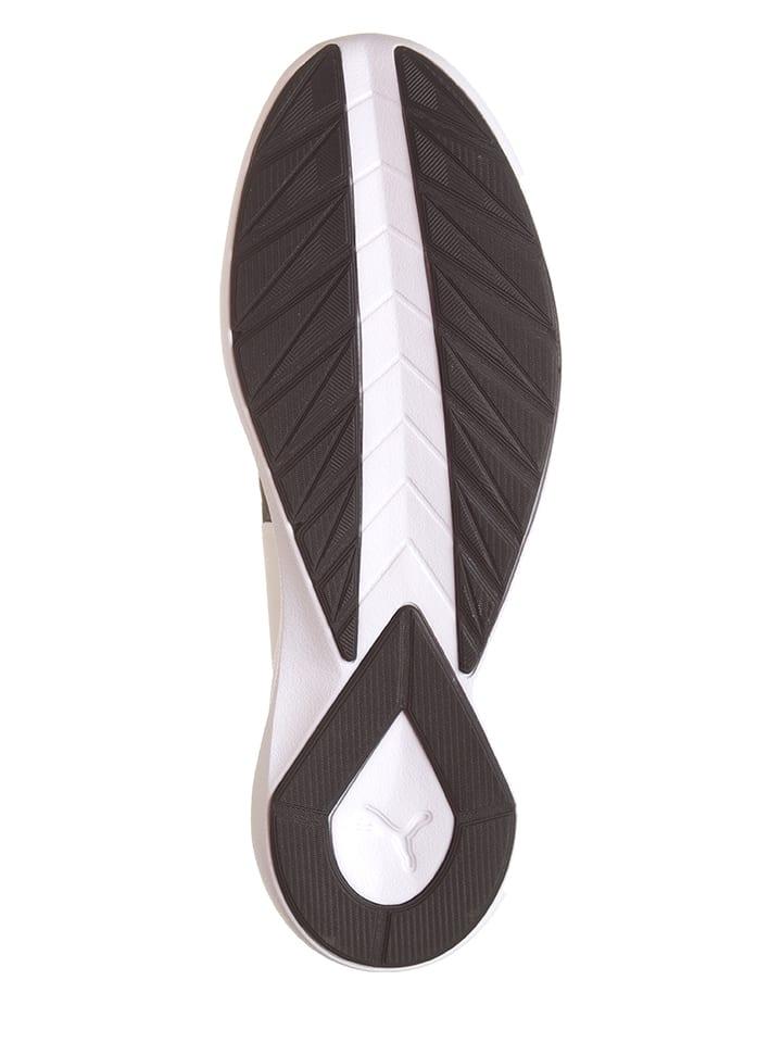 """Puma Sneakers """"Rebel Mid Swan"""" in Weiß"""