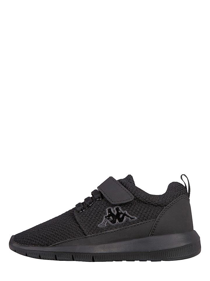 Kappa Sneakers Speed 2.1 K in Schwarz