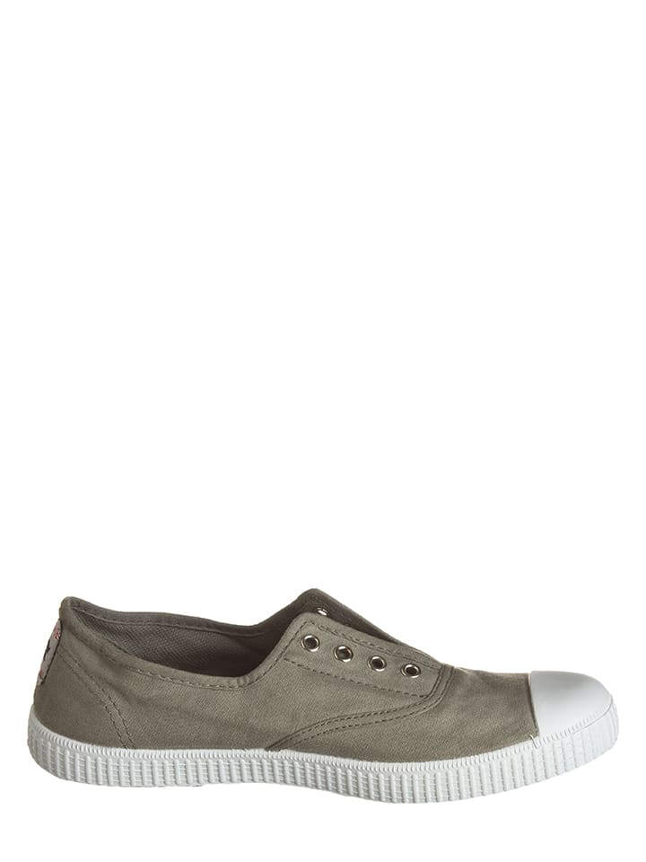 "Chipie Sneakers ""Joseph"" in Taupe"