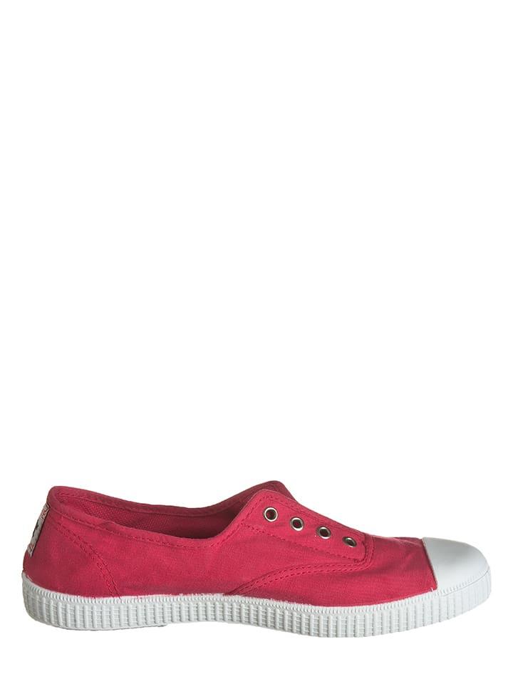 """Chipie Sneakers """"Joseph"""" in Beere"""