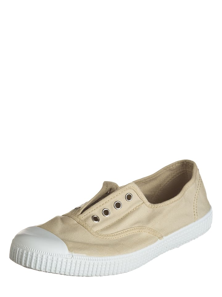 "Chipie Sneakers ""Joseph"" in Sand"