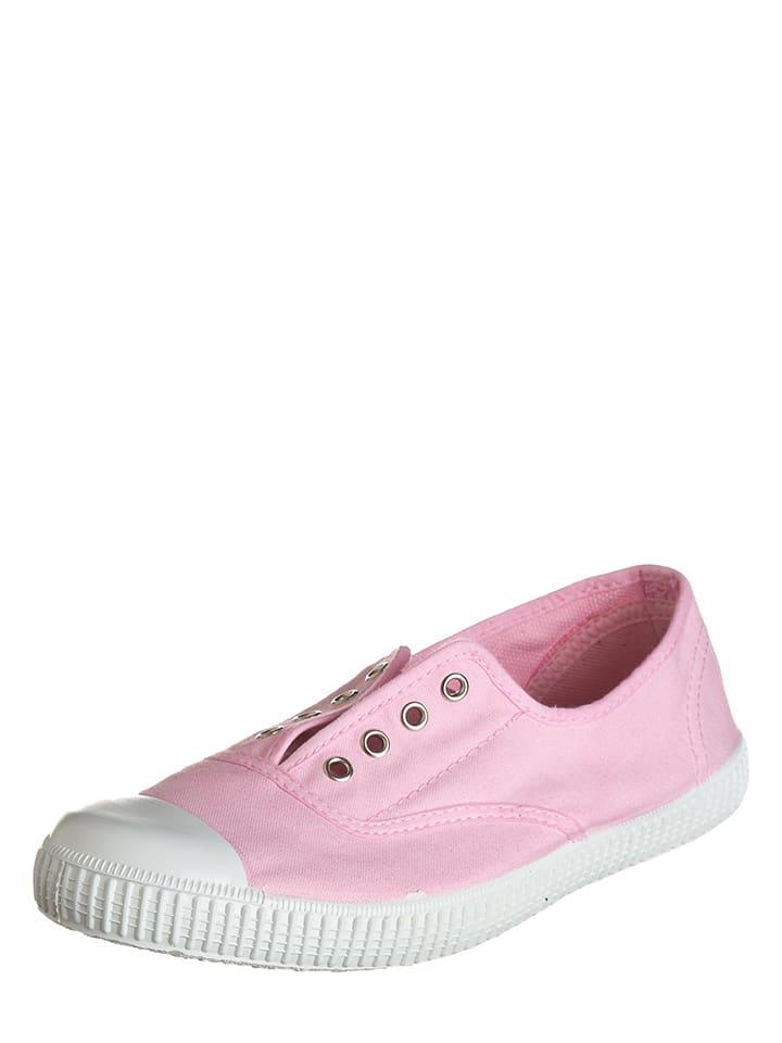 "Chipie Sneakers ""Joseph"" in Rosa"