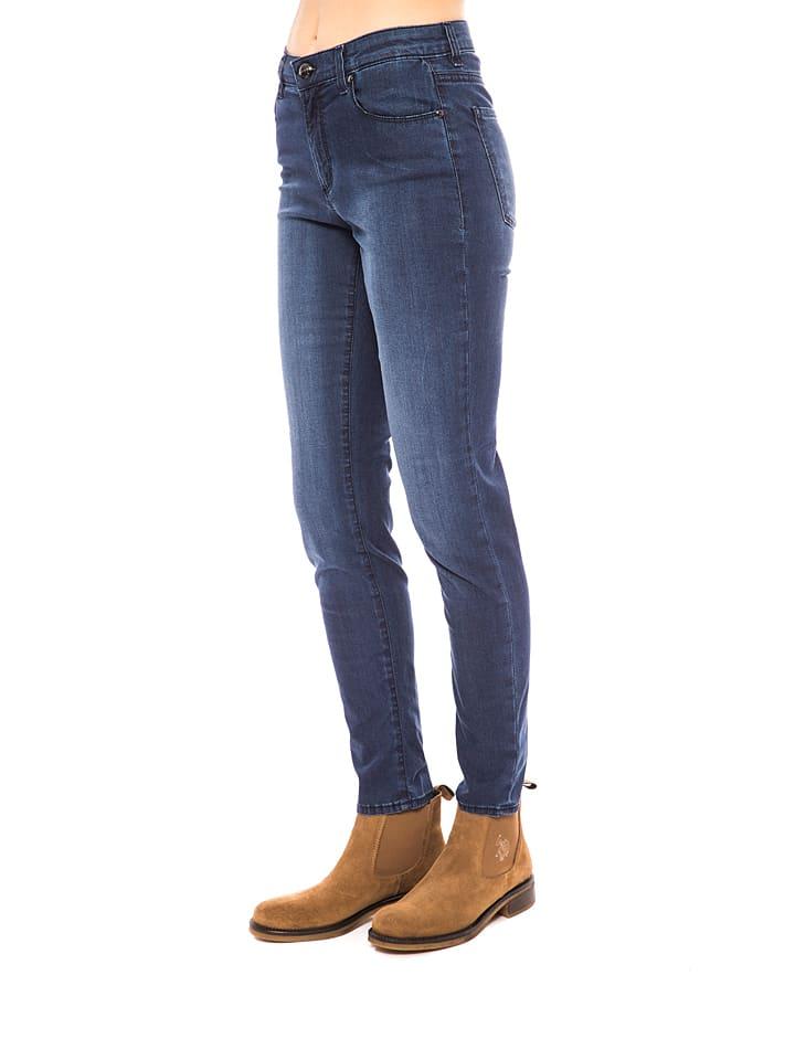 Cerruti Jeans in Dunkelblau