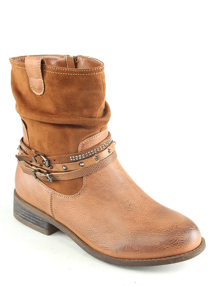 Sixth Sens Boots in Schwarz - 62% oKCi8idqE