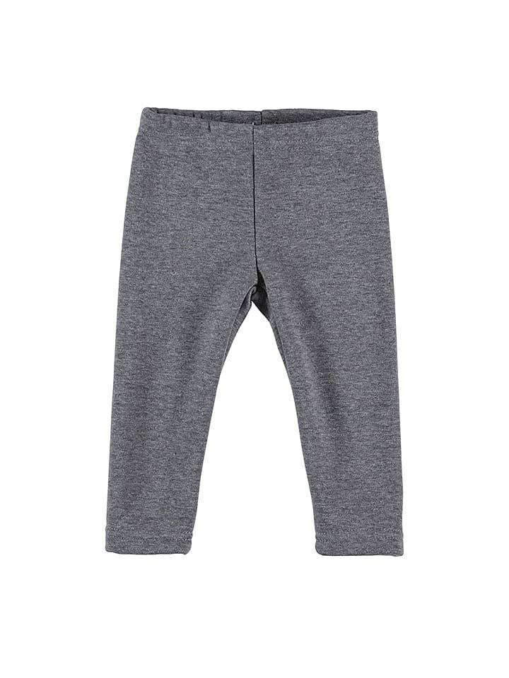 Topo Legging thermique - gris