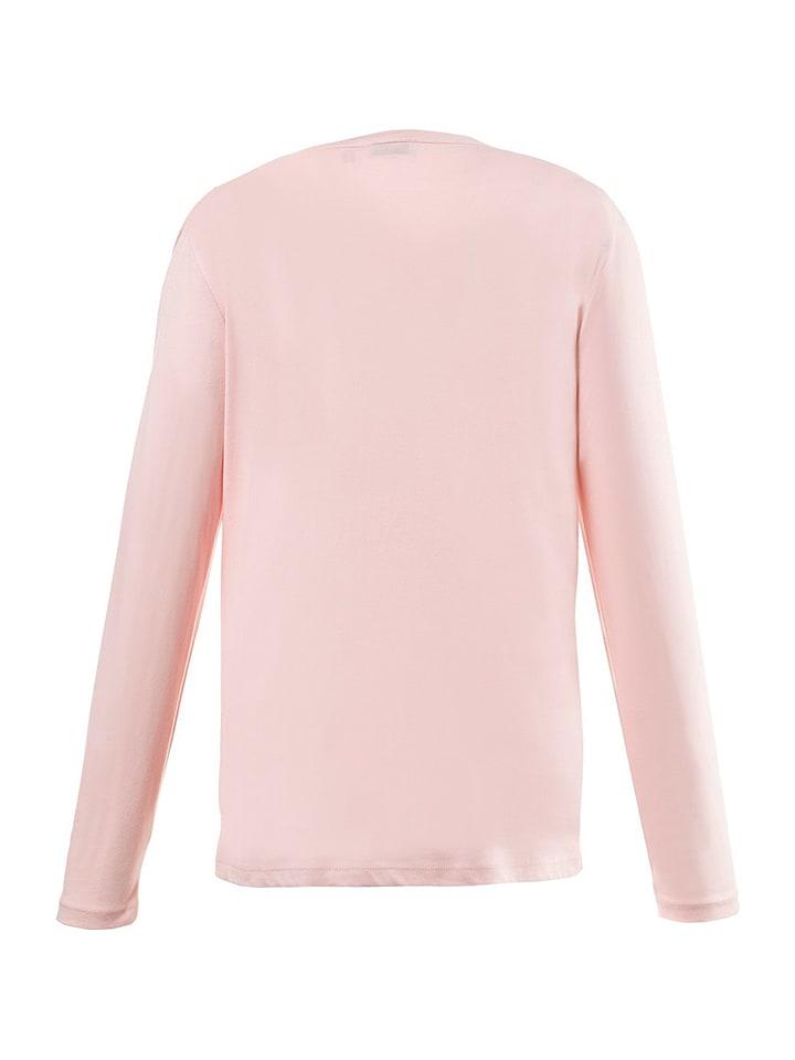 Gina Laura Shirt in Rosa