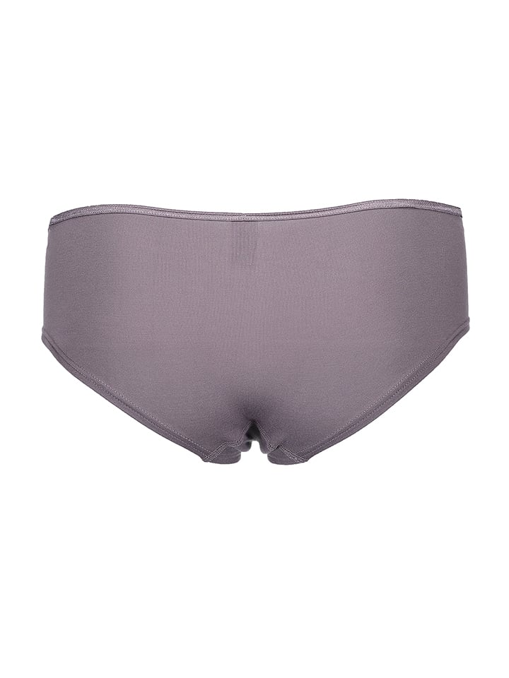 Schöller 3er-Set: Panty in Grau