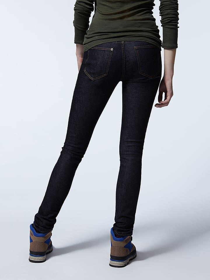 American Vintage Jeans in Dunkelblau