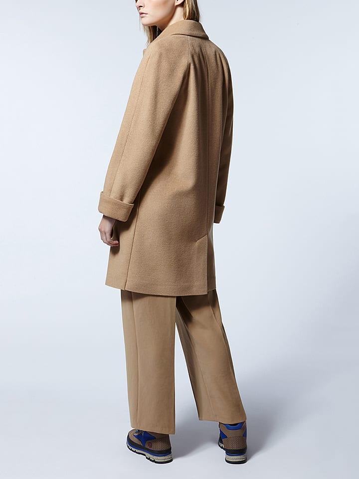 American Vintage Mantel in Camel
