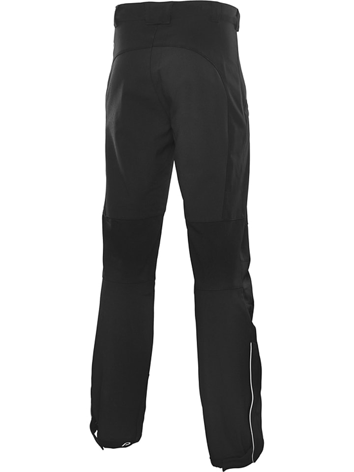 """Protective Funktionshose """"Long Pant"""" in Schwarz"""