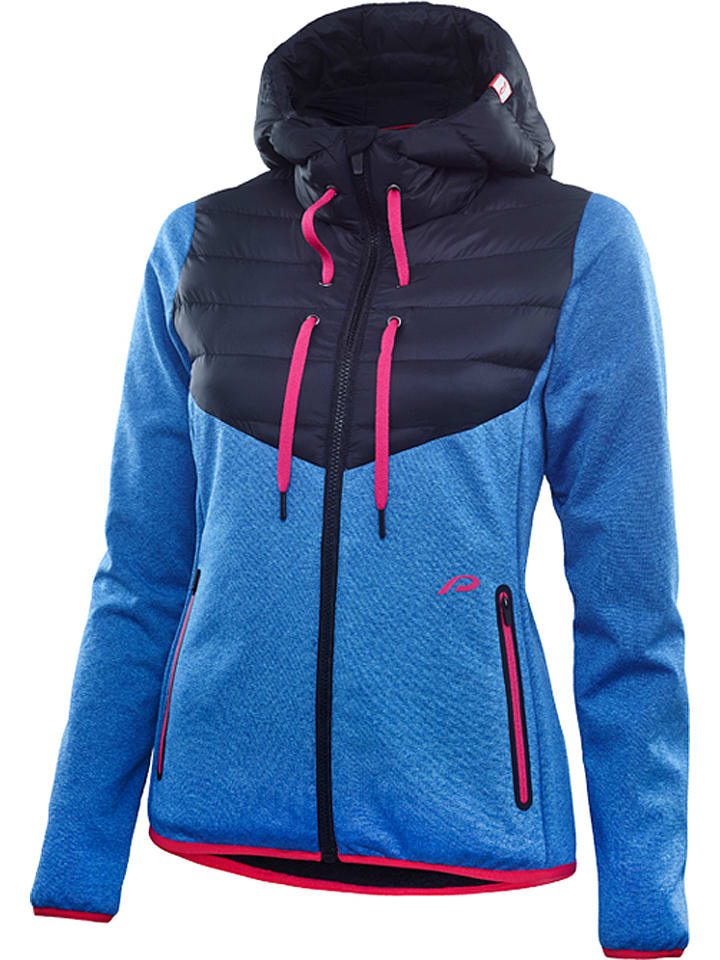 Protective Funktionsjacke in Blau