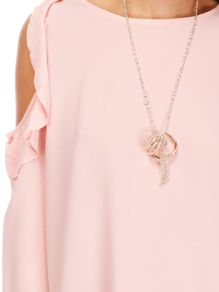 """Jo & Jil Shirt """"Kellia"""" in Rosa"""