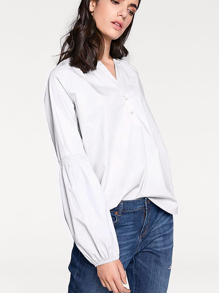 Rick cardona by heine Shirt in Weiß