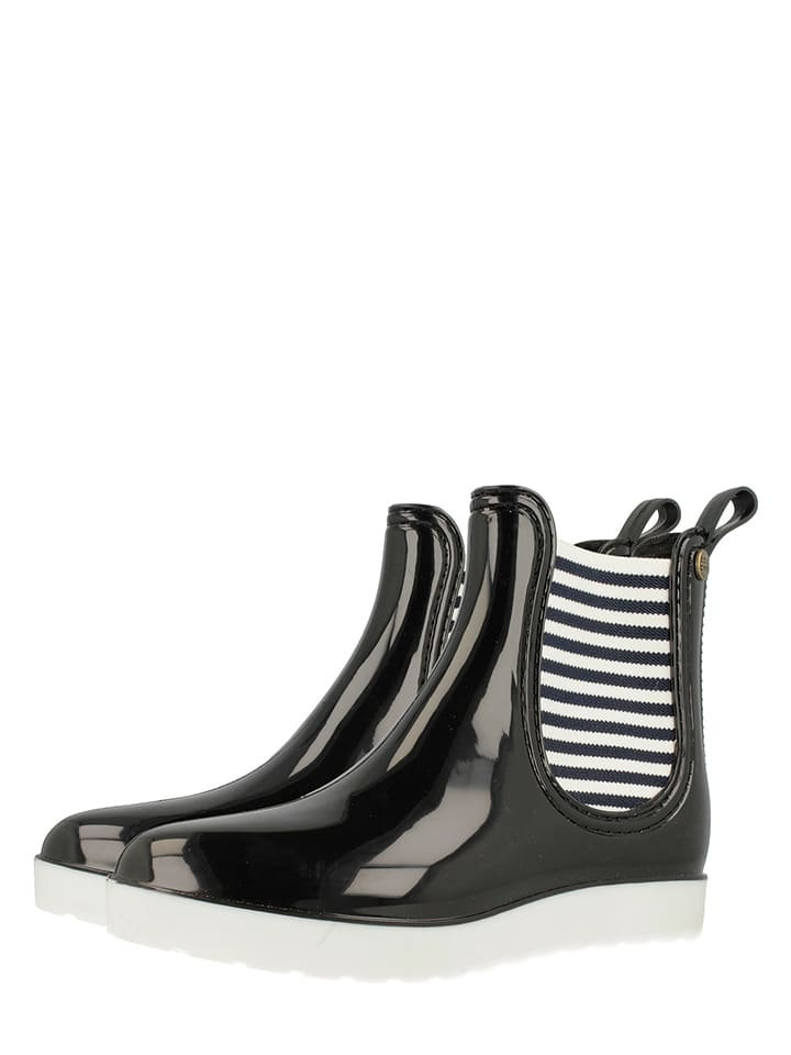 Aktuelle Damen Stiefel Schuhe High Heels Stiletto Boots 2951 Schwarz 38