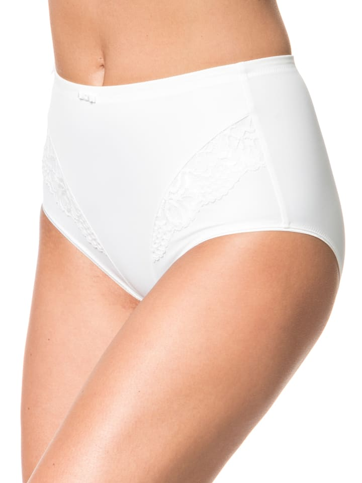 SUSA Miederslip in Champagner