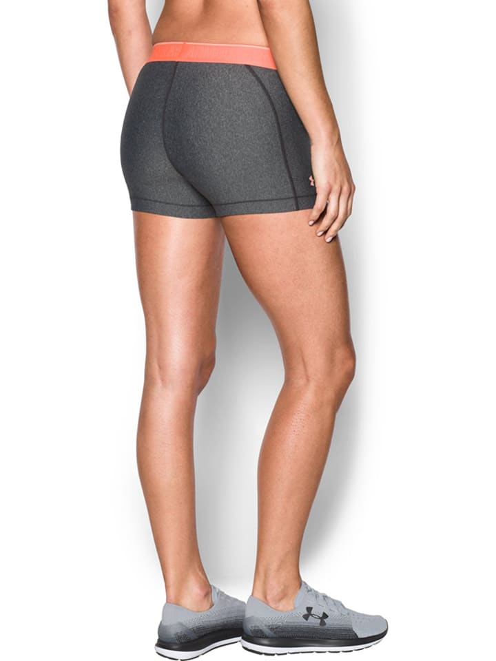 Under Armour Funktionsshorts in Anthrazit