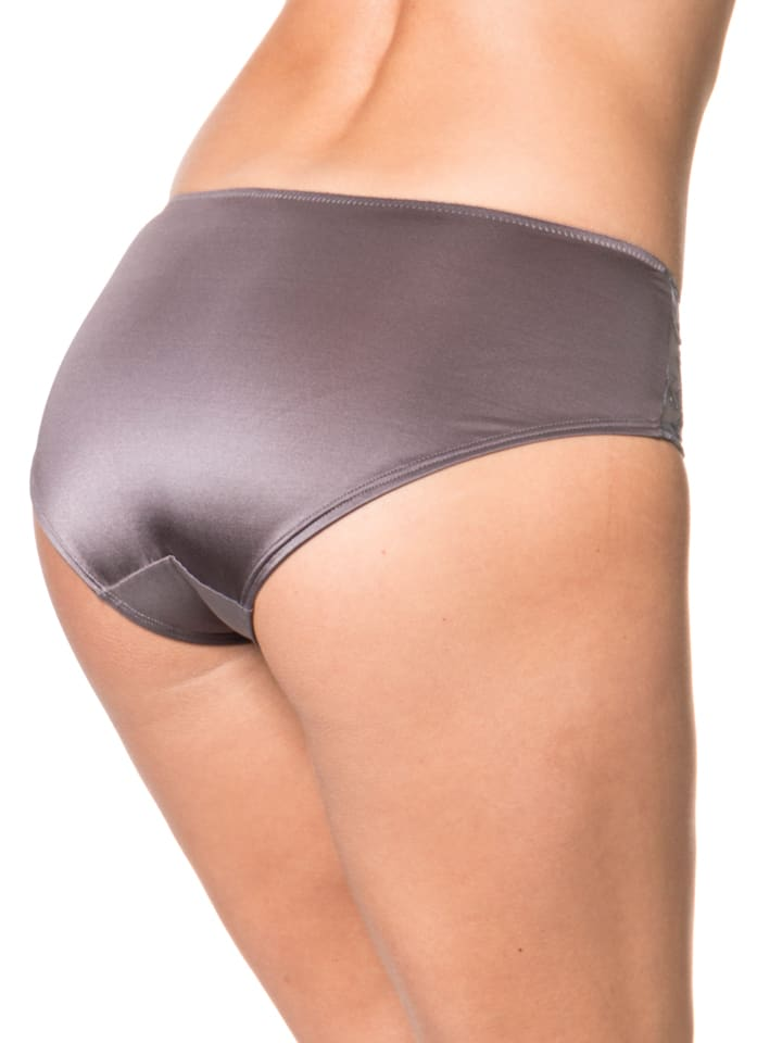 Sassa Panty in Taupe