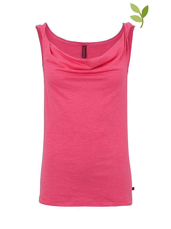 "Tranquillo Top ""Helga"" in Pink"