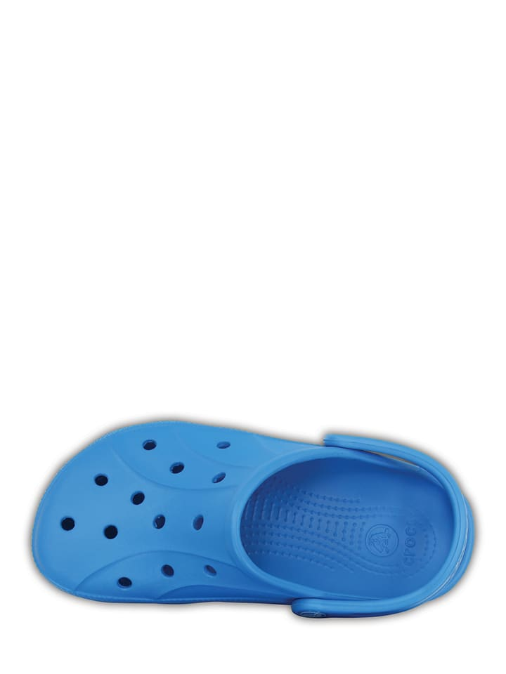 "Crocs Clogs ""Ralen"" in Blau"