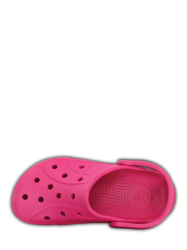 "Crocs Clogs ""Ralen"" in Fuchsia"