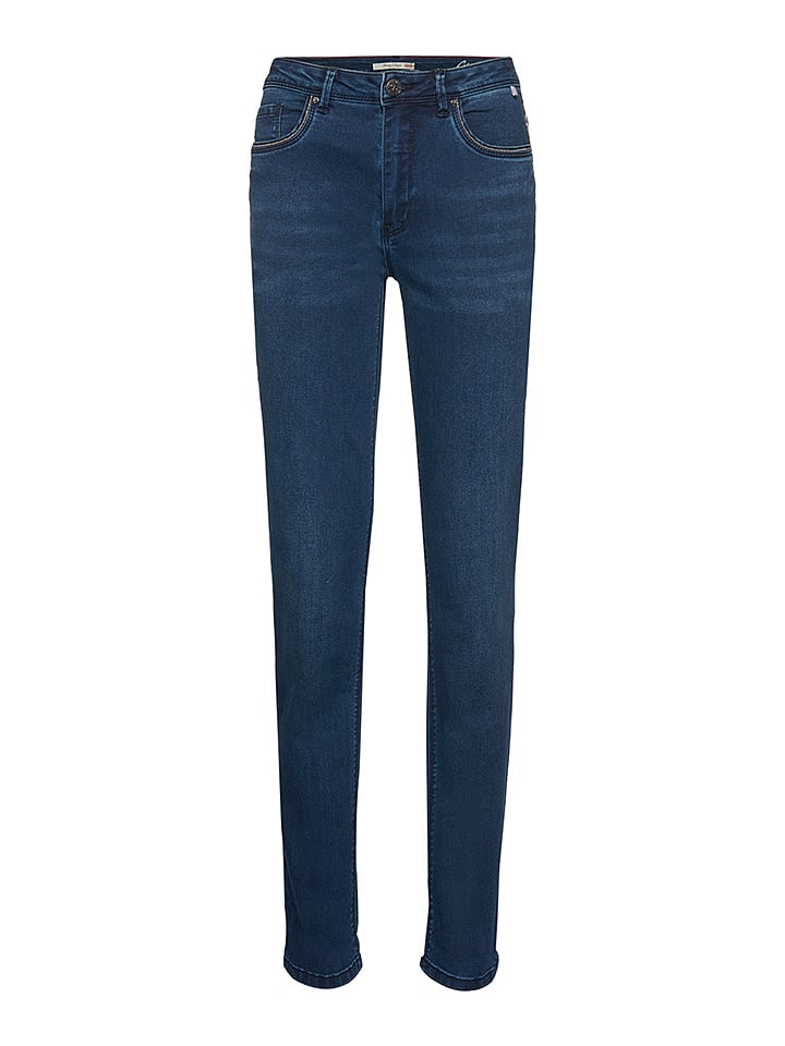 "H.I.S Jeans ""Coletta"" - Straight fit - in Blau"