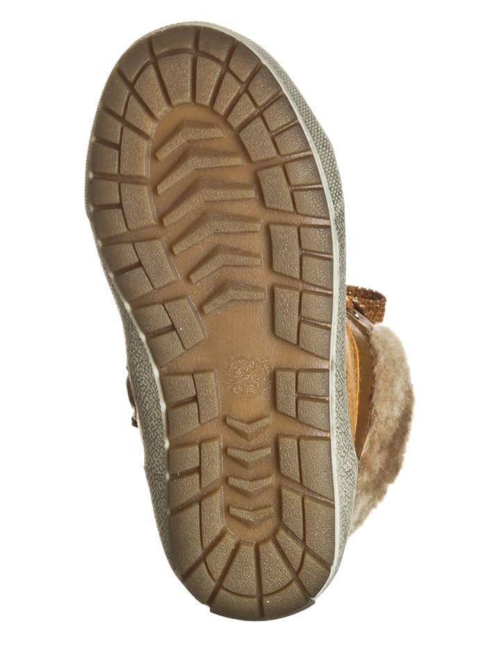 Disney Boots in Braun