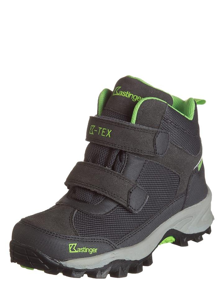 Kastinger Outdoor-Boots in Schwarz - 54% Uzl5rH3l27