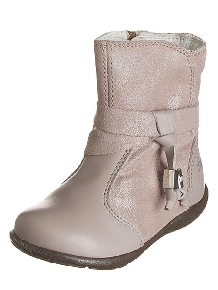 """Primigi Boots """"Corinna"""" in Taupe"""
