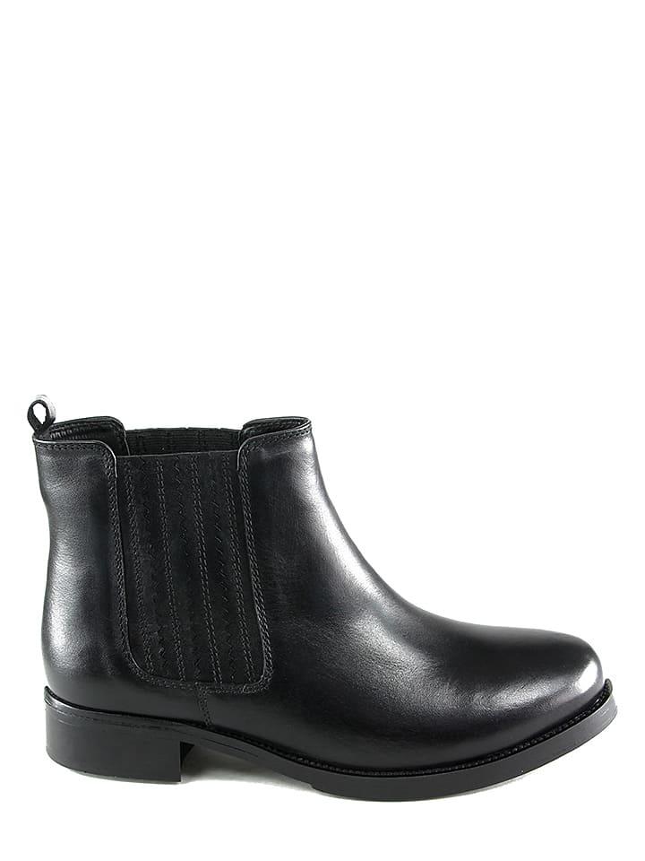 Ornella Dutti Boots in schwarz für Damen dpGJYfi