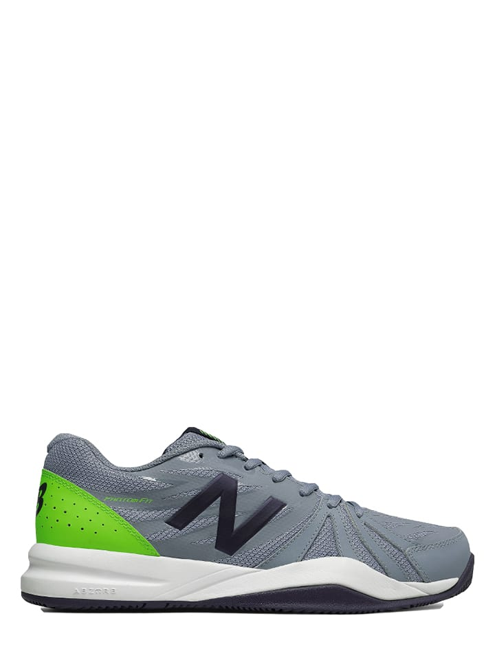 new balance grau grün