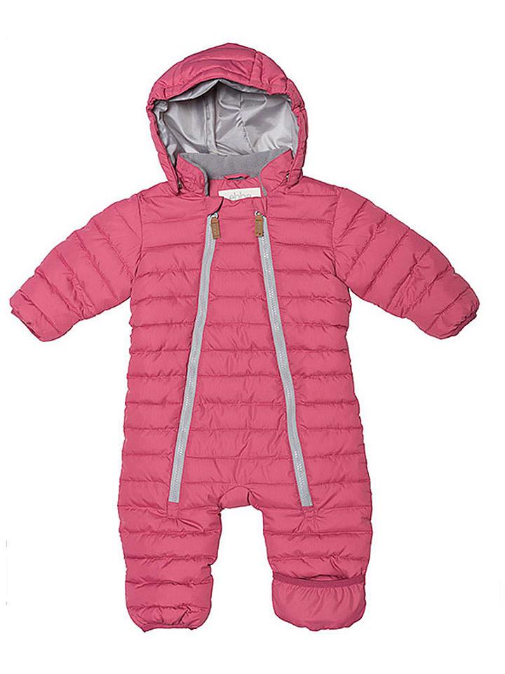 "Ebbe Schneeanzug ""Tambo"" in Pink"