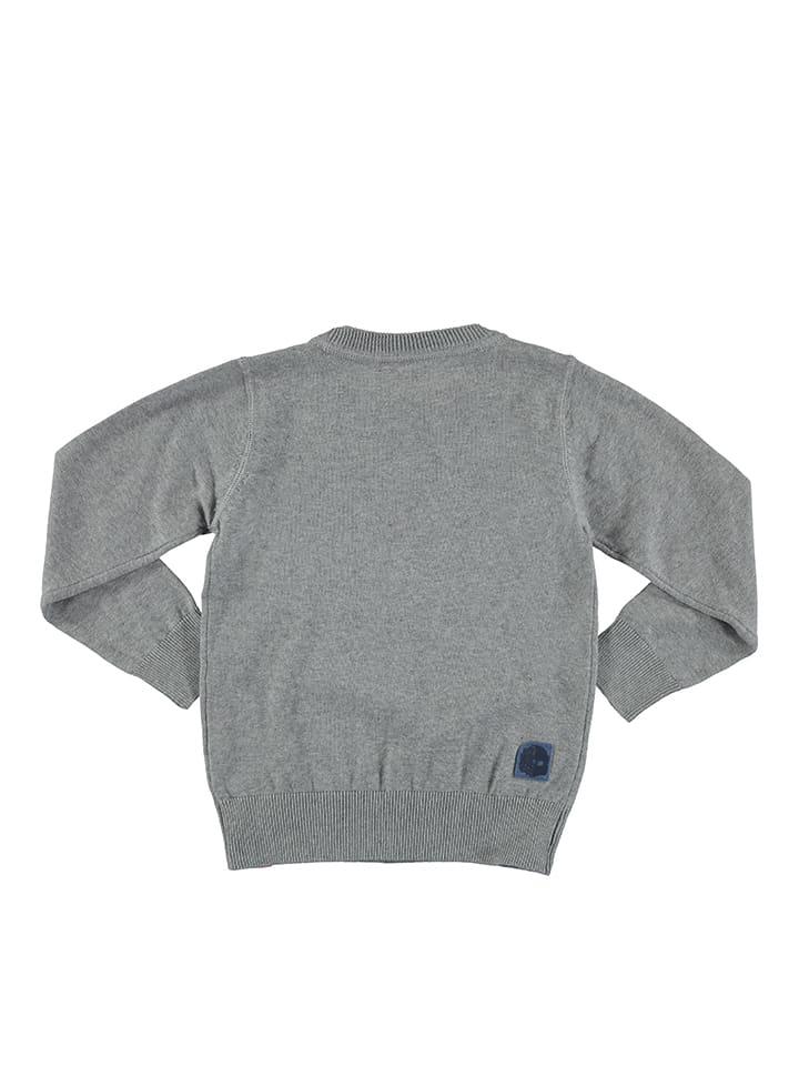 Legowear Pullover Kyle 601 in Grau