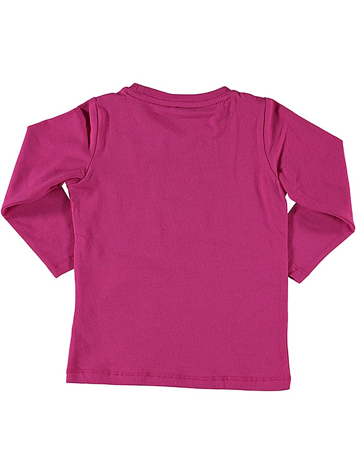 Name it Longsleeve Fzina in Pink